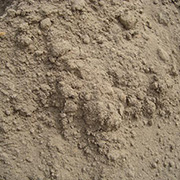 Terre brune top soil